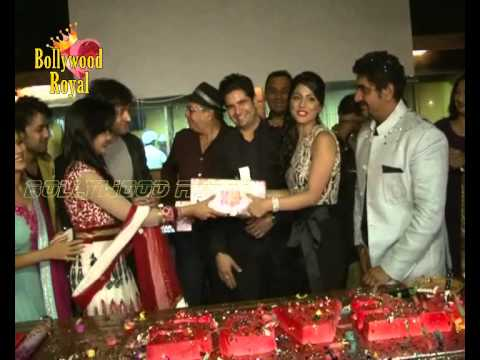 TV Serial Yeh Rishta Kya Kehlata Hai completed 5 years party...
