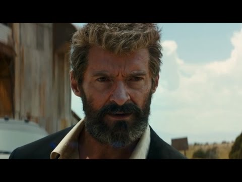 First Trailer Released For Final 'Wolverine' Movie 'Logan'