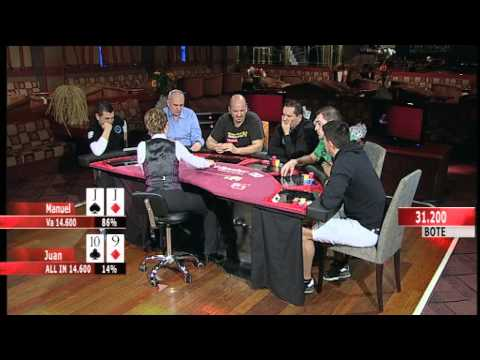 Esto Es Poker - Programa 46 (15/05/2013)