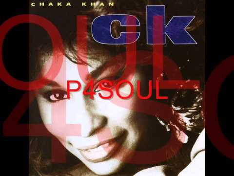 Chaka Khan - Make it Last