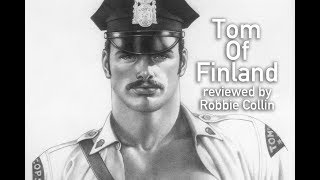 Tom Of Finland reviewed by Robbie Collin