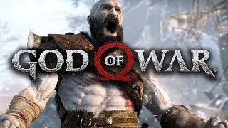 Kratos ist zurück 🎮 GOD OF WAR
