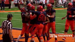 Highlights | Syracuse vs. Wagner