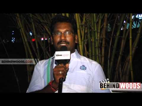 ADHI RAM SPEAKS ABOUT NADIGAIYIN DAIRY SANA KHAN PART-1- BEHINDWOODS.COM