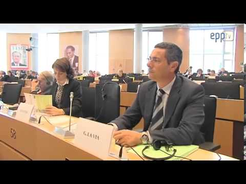 Financial Perspectives and budget - Economic and monetary union - European judicial area