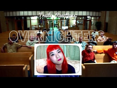 Trailer Reactions: The Overnighters (2014)