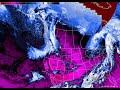 IR Satellite 4-11-2015