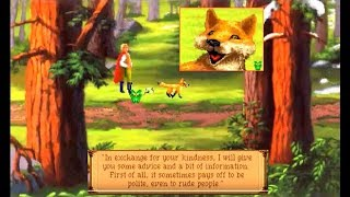 Quest for Glory ~ MS DOS PC