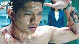 MILE 22 Clip & Trailer Compilation (2018) - Mark Wahlberg Action Thriller