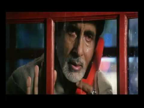 Amitabh Bachchan Main Yahaan Tu Wahaan Song From Baghban Hq video