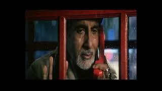Amitabh Bachchan Main Yahaan Tu Wahaan song from Baghban HQ