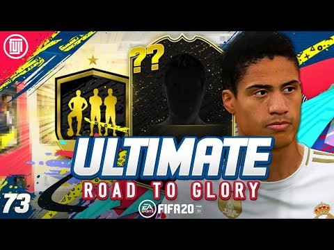 THE RISK PAY OFF?!? ULTIMATE RTG #73 - FIFA 20 Ultimate Team Road to Glory