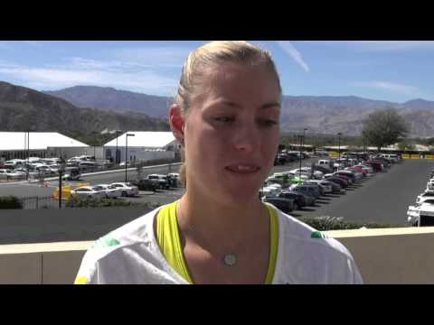 [2014 BNP Paribas Open] What are the top WTA players' wishlists before they turn 50?