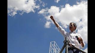 How Venezuela's political crisis began and what's next