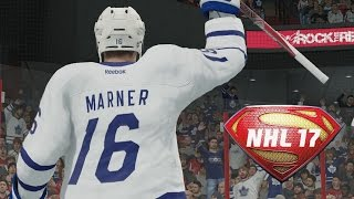 BEST LINEMATE EVER - NHL 17 - Be A Pro ep. 53