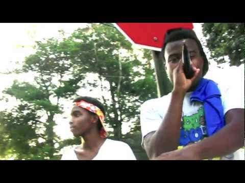 Monroe, LA: Pass the Mic (2012) (Cypher Rap Video)