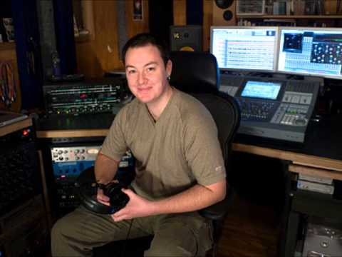 Indie Music Tips #10 Mastering with Thaddeus Moore
