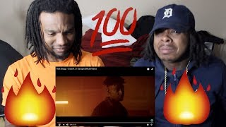 Rich Brian - Crisis ft  21 Savage (Official Video) reaction