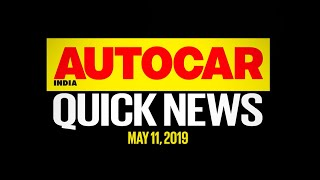 TUV300 facelift prices, Cheaper Santro, RE Bullet recall & more | Quick News | Autocar India