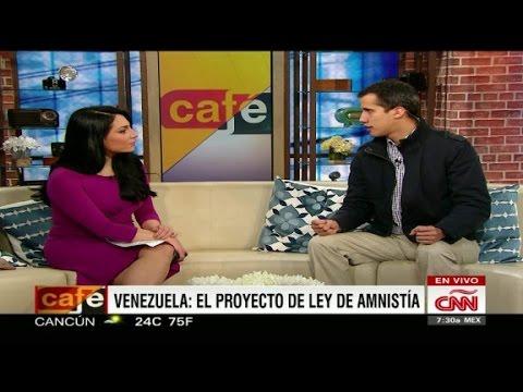 Venezuela: El proyecto de ley de amnistía