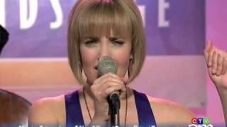 Watch Sophie Milman Take Love Easy video