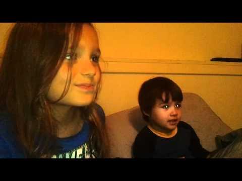 Oneida Language lesson - Animals