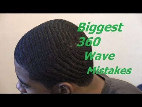 How To NOT Get 360 Waves Mistakes Beginners Make 2014