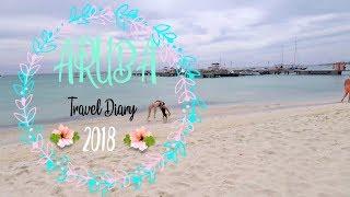 ARUBA | TRAVEL DIARY♡