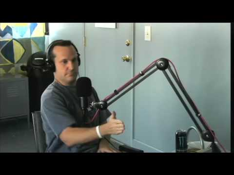 Never Not Funny Clips Ep 602 Paul F Tompkins