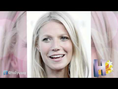 GWYNETH PALTROW'S BOTOX REVELATION 'I LOOKED LIKE JOAN RIVERS'