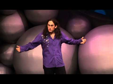 Ross Noble Fizzy Logic, Main Show (soft Polish subtitles) (Napisy PL)