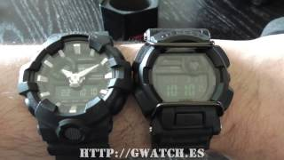 G-Shock GA-700 Sucks?