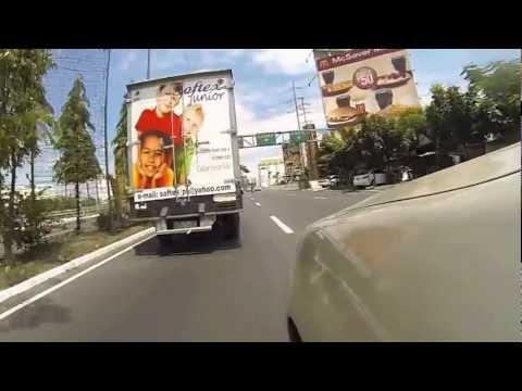 Manila EDSA-C5 : GoPro 3 Black