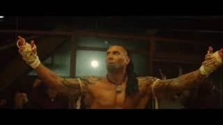 "Kickboxer Vengeance (2016) -  Epic Trailer ""The Eagle Lands (1989)"""