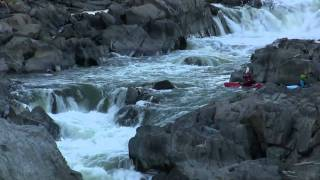 Extreme Kayaking and more - Great Falls, Virginia