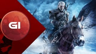 Is Witcher 3 The New Standard For Gaming?