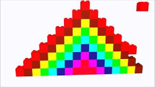 Learn Colors For kids Children with Building Blocks | Educational Videos for Children | Kids toys