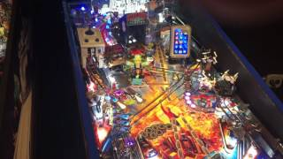 Let's Play - Dialed In! Pinball From Jersey Jack Pinball