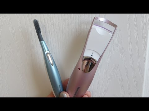 Heated Eyelash Curler Review