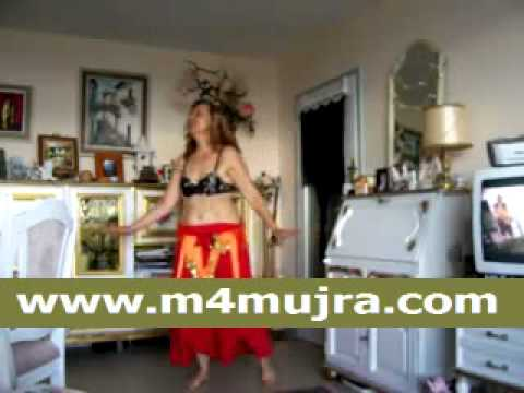 Hot Bally Dance From Bulgaria(m4mujra)353.flv video