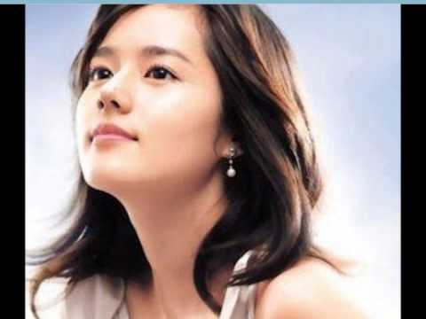 Top Ten Most Beautiful Actresses In Korea 2013 (HQ