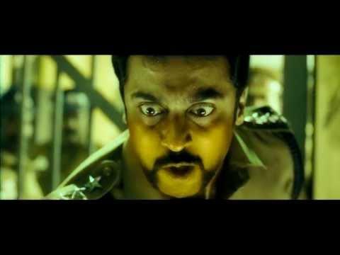 Singham(Yamudu-2)  HD theatrical trailer - idlebrain.com