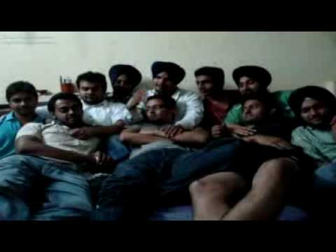 Chandigarh Diye Kuriye video
