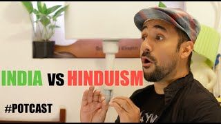 India Vs Hinduism - From Vir Das