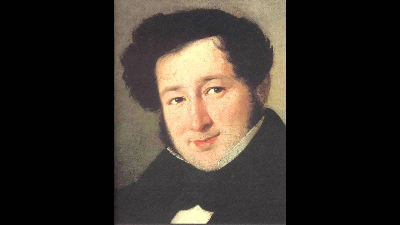 Gioachino Rossini - The Barber of Seville Overture - YouTube