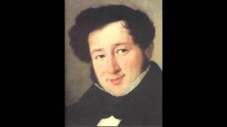 Gioachino Rossini - Il Barbiere di Siviglia, Ouverture