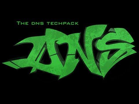 Como Baixar e Instalar o Modpack DNS 1 5 2