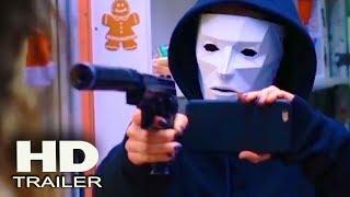 LIKE ME - Official Trailer 2018 (Addison Timlin, Ian Nelson) Crime Movie
