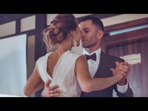 Наш Свадебный Танец под Whitney Houston I Have Nothing 💃