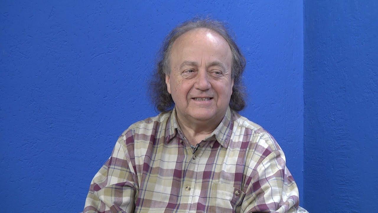 Józef Skrzek - Rozmowy Prowincjonalne